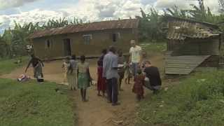 preview picture of video 'Spendenaktion für Kinder in Uganda'