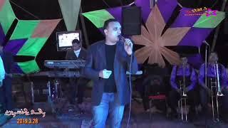 اغاني طرب MP3 افراح الروضه الفنان عمر عبد السميع والنجم محمد الصغير تحميل MP3