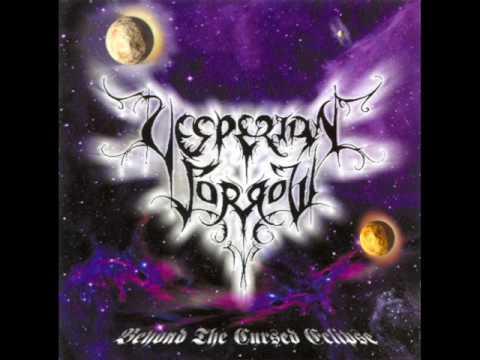 Vesperian Sorrow - Beyond The Cursed Eclipse.wmv online metal music video by VESPERIAN SORROW