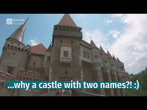 Corvin Castle and the Mystic Dacian Ruins at Sarmisegetusza