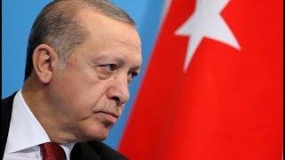 Р. Ищенко Эрдоган полюбил Россию. И опять прилетает в Сочи