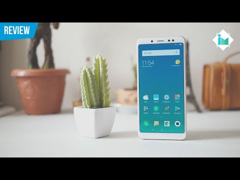 Xiaomi Redmi Note 5 | Review en español