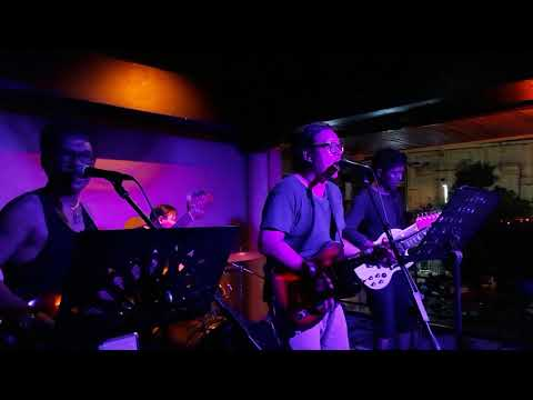 johnny b good (cover by my way band)