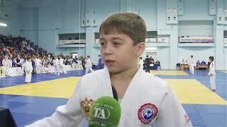 Школа будущих чемпионов! В Тюмени стартовала детская лига дзюдо