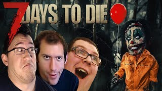 7 YEARS LATER... | 7 Days to Die #22