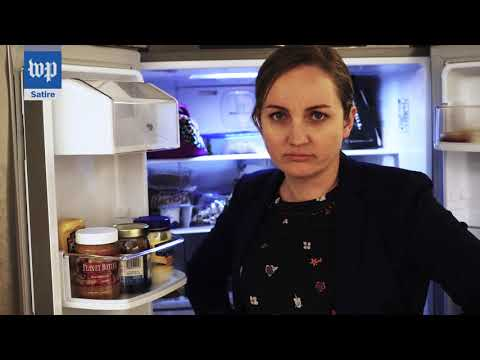 Office refrigerator horror stories | Washington Post Department of Satire
