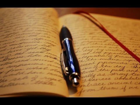 Diarios y cartas