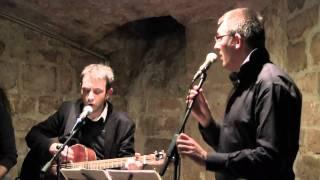 Christophe & Stéphane aux Minots - ovésiens sur scène 7ème