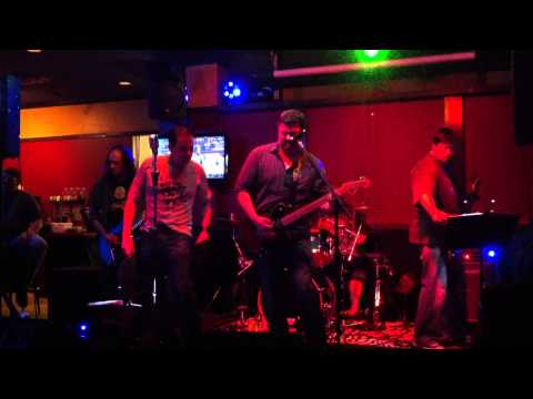 Verdict - (Live) - Use Somebody - Triple Play Steubenville OH 3/29/2013