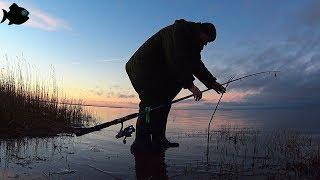 Рыбалка на солзенском котловане в северодвинске