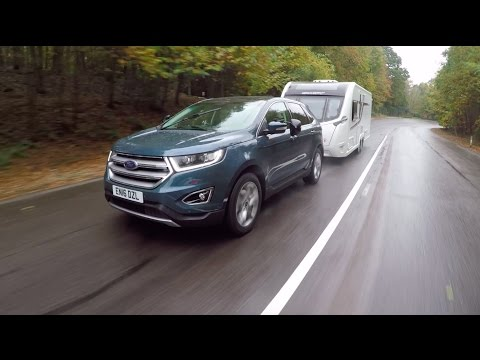 The Practical Caravan Ford Edge review