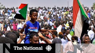 Military Coup Ousts Sudanese President Omar Al-Bashir