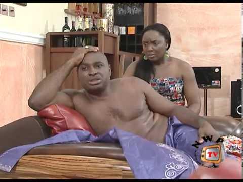Royal Touch 3  -  Nigeria Nollywood Movie