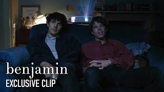 Benjamin : Clip 3