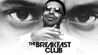 Drake Responds to Jay Z? (Drake - Draft Day) - The Breakfast Club (Power 105.1)