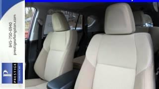 preview picture of video '2015 Toyota RAV4 Kingston NY Poughkeepsie, NY #FD122422'