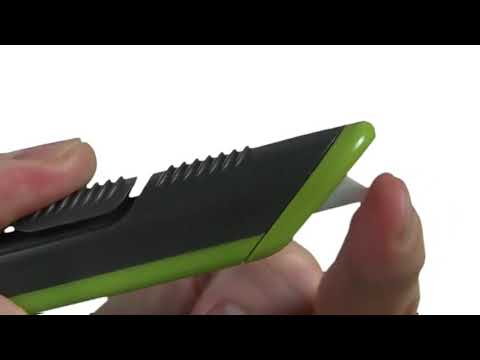 Box Cutter Auto Retractable