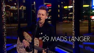 #29 Mads Langer   3AM | Vandreguitar