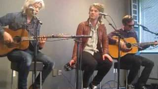 """Tinted Windows """"Back With You"""" ACOUSTIC"""
