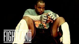 Fightland Meets Daniel Cormier: Fightland.com
