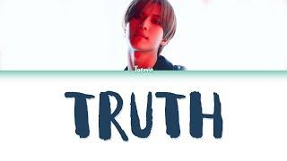 Gambar cover TAEMIN (태민) – TRUTH Lyrics (Color Coded/HAN/ROM/ENG)