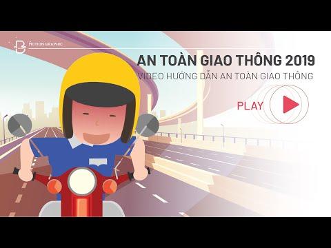 Video tuyên truyền An toàn giao thông