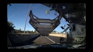 Australian Car Crash / Dash Cam Compilation 19
