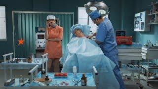 Случай в операционной - На троих - 4 сезон | ЮМОР ICTV
