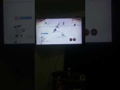 NHL 17 unrealistic physics ( lets see those videos and post