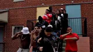 Ant Loc Ft. Trillzee A1 & Toog -W.T LaFamilVille [Prod. By Bren Lav] (Official Video) @bluelensfilms