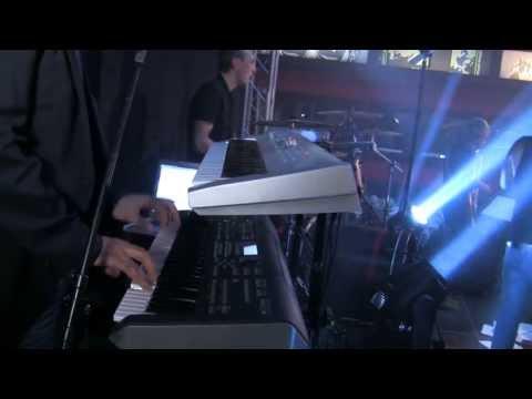Quasimodo Silvester-Party Video