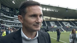 POST MATCH | Frank Lampard Post West Brom (H)