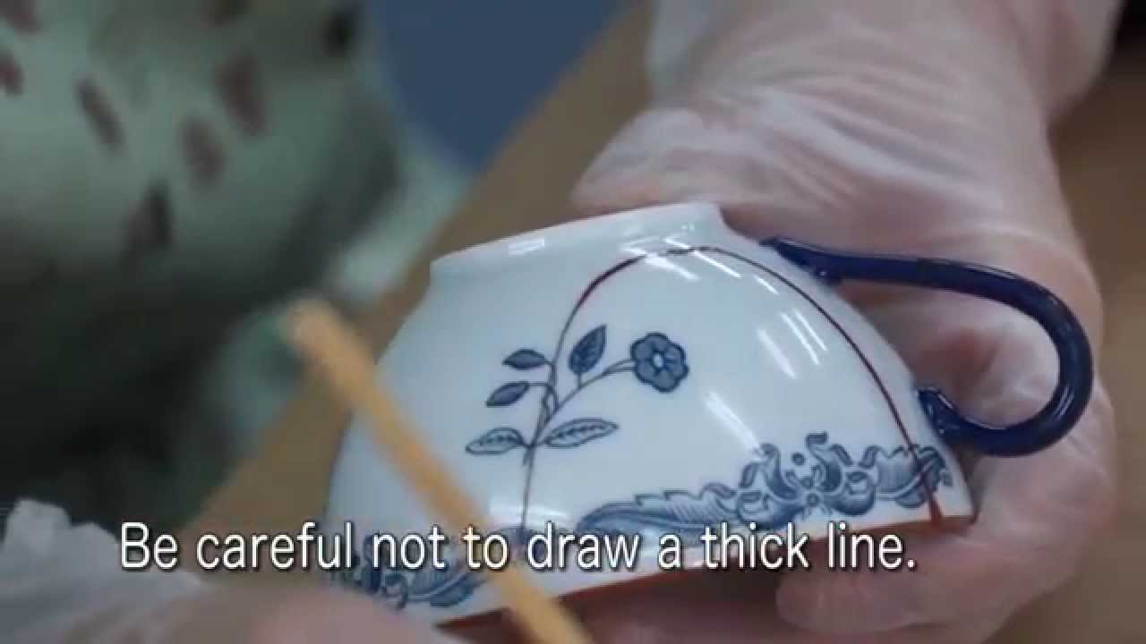 Thư viện video về nghệ thuật thủ công mỹ nghệ