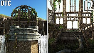 Beyond Ragnarok's Border! Inside the Patreon Temple :: Ragnarok Explorers Club w/ Jules :: Ep. 12