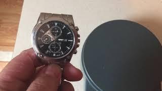Bixford Watch Review
