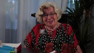 The God who gives me a new identity (Video message from Maria Prean)