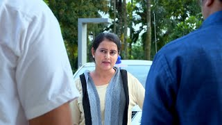 Sthreepadam | Episode 698-An unexpected meeting!  | Mazhavil Manorama