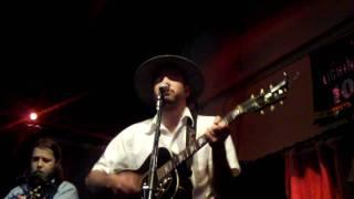 Joe Firstman 7-15-09 Nashville