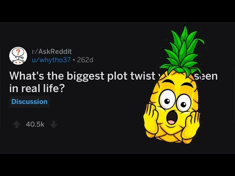 Biggest Plot Twists In Real Life