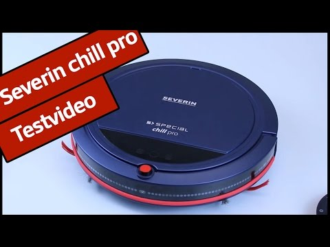 Severin RB 7028 S'SPECIAL chill pro | Testvideo