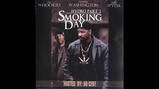 DJ Whoo Kid feat. 50 Cent - You Should Be Here