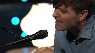 Ben Gibbard - What Sarah Said (Live on KEXP)