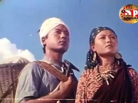 ChitKo Gunyo By  Seema Rekha