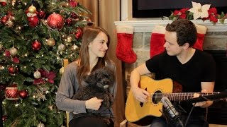 Have Yourself A Merry Little Christmas (cover by Bailey Pelkman & Randy Rektor)
