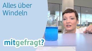 Alles über Windeln: Pampers Baby-Dry, Active Fit & Easy Ups - dm mitgefragt? Folge 23