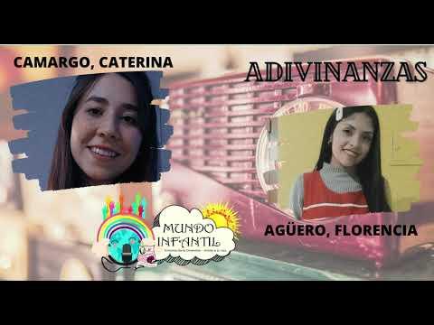 Mundo Infantil - Alumnas del 3º año del ISFD (Programa 01 - 25/06/2021)