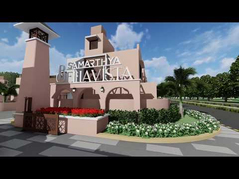 3D Tour of CNC Samarthya Bella Vista