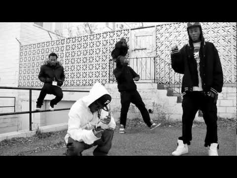 P-nut The Artist feat. Yare - Just My Luck [OFFICIAL VIDEO]