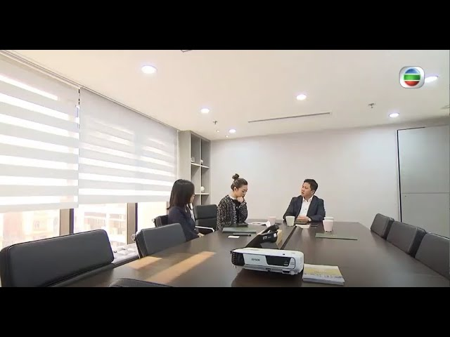 TVB Interview: Chi Man Kwan on Asia's Family Office Landscape
