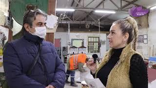 Safranbolu Belediyesi'nin Dijital Dönüşüm